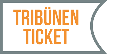 Tribünen Ticket Nick Vujicic