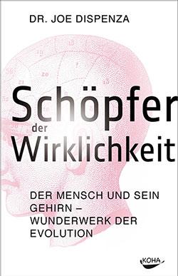 Koha Verlag Karte Ziehen.Referent Joe Dispenza